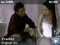 film original sin adalah original sin 2001 imdb