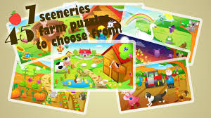 jigsaw puzzles farm hd android apps on play