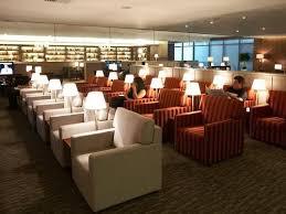 Lounge Icn5 Asiana Lounge