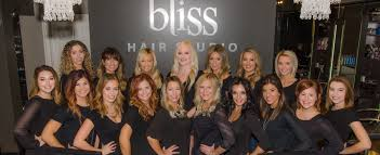 haircuts and hair color bliss hair studio inc shorewood il