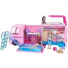amazon barbie dreamhouse toys u0026 games