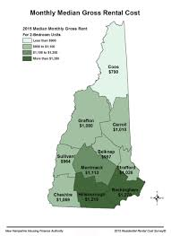 nh rents continue to climb new hampshire business review july