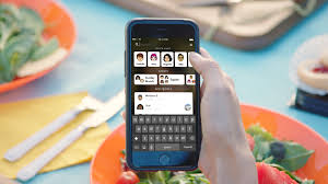 snapchat u0027s big redesign featuring universal search and more just