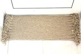 Rustic Outdoor Rugs New Rustic Outdoor Rugs Rustic Inspired Outdoor Thick Rope Rug