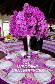 86 best tall wedding centerpieces images on pinterest tall