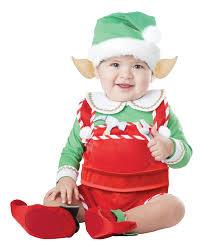 santa claus costume for toddlers children christmas costume