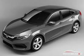 honda civic 2016 black 2016 honda civic engine and transmission options leaked