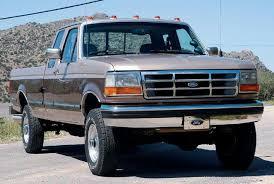 1984 ford f250 diesel mpg ford diesel truck buyers guide blue oval trucks