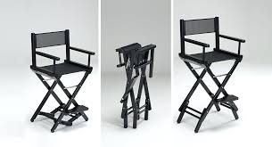 portable makeup chair with side table portable makeup chair sydney canada uk italiapost info