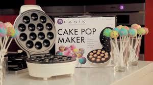 cake pop makers cake pop maker blanik corto