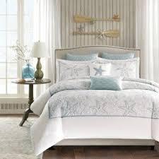 coastal theme bedding themed duvet covers foter