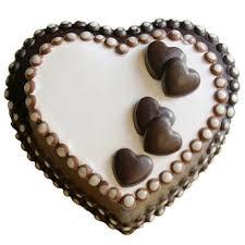 heart chocolate special heart chocolate cake 1kg gift heart chocolate cake 1kg