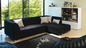 choisir canapé salon avec canape noir chaios com