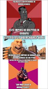 Team Fortress 2 Memes - jucatorii care joaca team fortress 2 vor stii rage comics romania