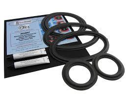 lexus sc430 kit lexus sc430 complete system speaker repair kit fsk sc430