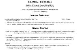 emergency nurse practitioner sample resume resume templates for rn gse bookbinder co