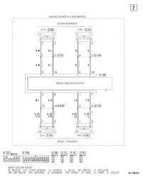 mitsubishi radio wiring diagram carlplant