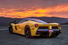 how many types of ferraris are there how many types of hybrid cars are there autoevolution