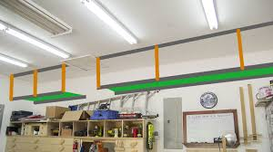 garage redesign wasted space garage storage shelves jays custom creations intended