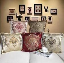 Brocade Home Decor Brocade Home Décor Pillows Ebay