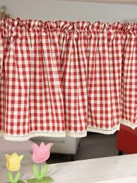 new retro kitchen curtains and valances gl kitchen design