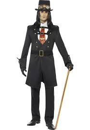 steampunk victorian vampire costume escapade uk