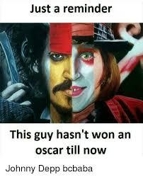 Johnny Depp Meme - 25 best memes about depp depp memes