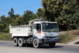 file asia granto dump truck in vietnam jpg wikimedia commons