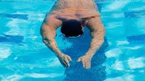 how many laps equal a mile in a 25 yard pool reference com