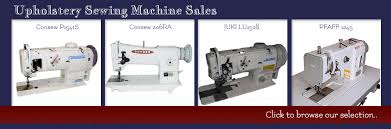 Used Upholstery Sewing Machines For Sale City Sewing Machine