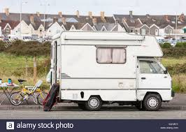 mini camper van small camper stock photos u0026 small camper stock images alamy