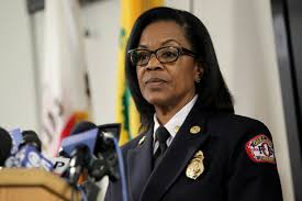 North Bay Fire Department Chief by Editorial Fire Oakland Fire Chief After Ghost Ship And More