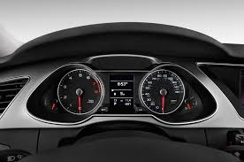 audi a4 2015 2015 audi a4 gauges interior photo automotive com