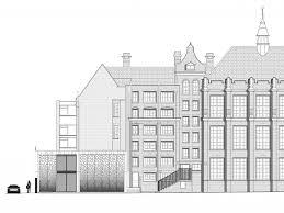 heat architecture london boroughs 169 026 proposed west elevation 151127 v2015