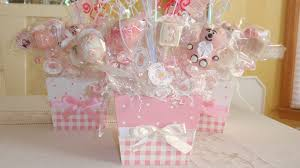baby shower centerpieces for girl ideas baby shower centerpieces for girl 8254902738 35f8b37bfb b baby