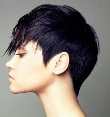 asymmetrical shaggy haircut for women 2017