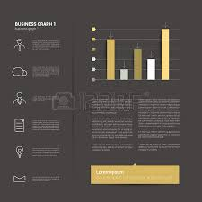design magazin booklet design magazine layout infographics template royalty free