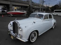 rolls royce limo antique for sale 1960 rolls royce silver cloud in hillside nj