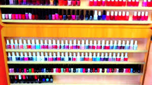 pick a color nail salon tv commercial youtube