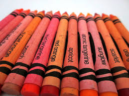 furniture red crayons edupic images of multiple colors crayons