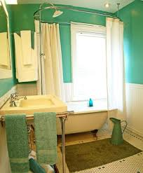 Clawfoot Bathtub Shower 10 Best Images About Bathroom Idea On Pinterest Neo Angle Shower