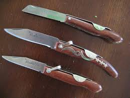 Buck Kitchen Knives by Okapi Knife Wikipedia