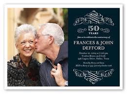 wedding quotes parents memorable years 5x7 invitation wedding anniversary invitations