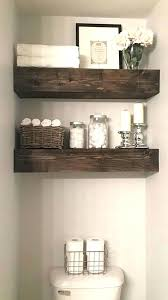Wooden Shelves For Bathroom Bathroom Shelves India Clapboard Wood Shelving Storage Rack Shelf