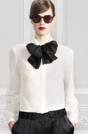 blouses with bows take a bow our favorite bow blouses