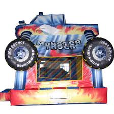 monster truck super agoodtime amusements