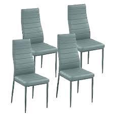 chaises grise chaise de cuisine grise but chaise cuisine table cuisine grise