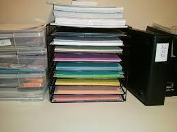 scrapbooking paper storage gallery craft design ideas