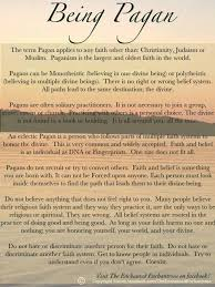 paganism paganism magick and witches