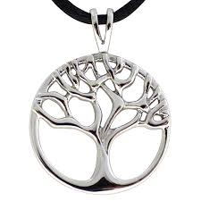 steel necklace jewelry images Tree of life pendant necklace fantasy forge jewelry jpg